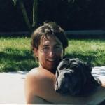 1996 - CH. LULU de CAN RAYO (CH. MOSE di PONZANO x CH. DOMIZIANA)
